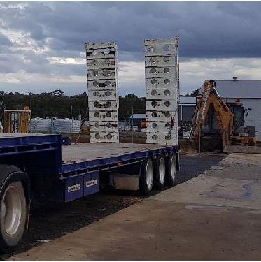 Load & Unload