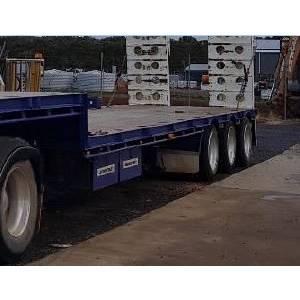 load unload plant